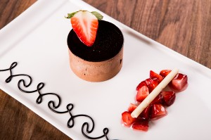 Chocolate Craquant