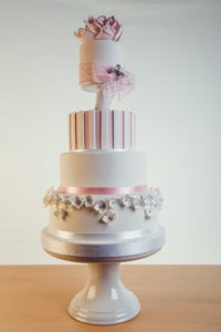 4-tier-wedding-cake